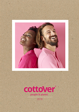 Katalog Cottover 2018