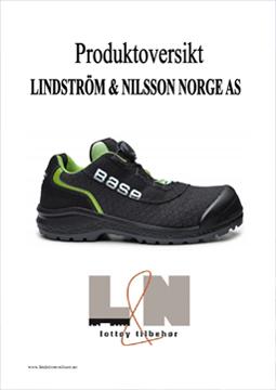 Katalog Lindström & Nilsson